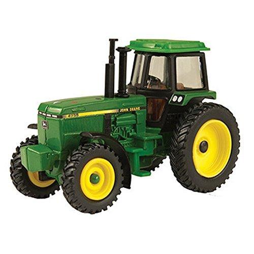 (John Deere ERTL 1/64 4755 Tractor)