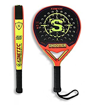 Amazon.com : Kinetic Paddle Racket : Sports & Outdoors