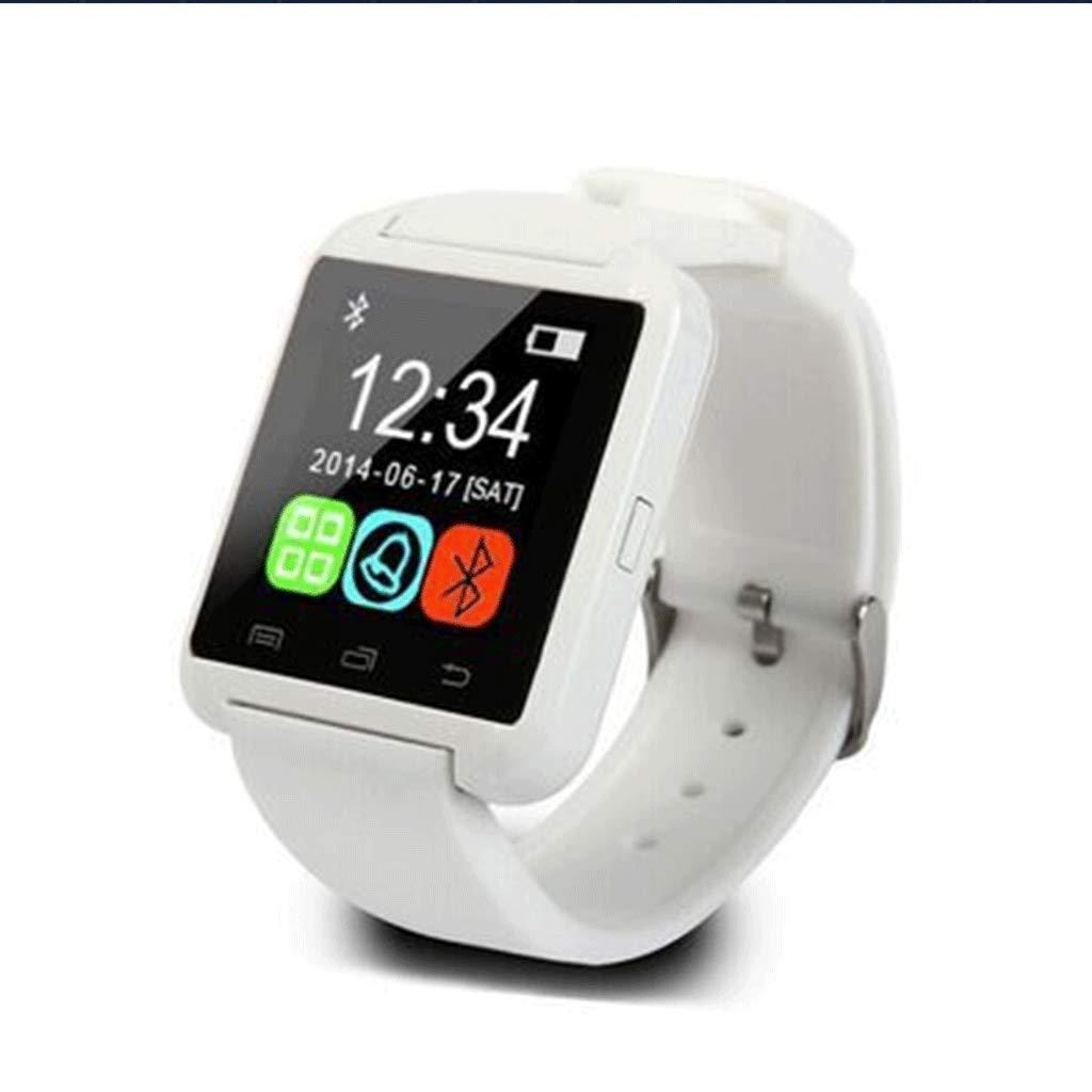 XZ15 U8 Bluetooth Reloj U80 Desgaste Inteligente U8 Reloj ...