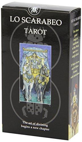 Lo Scarabeo Tarot (English and Spanish Edition)
