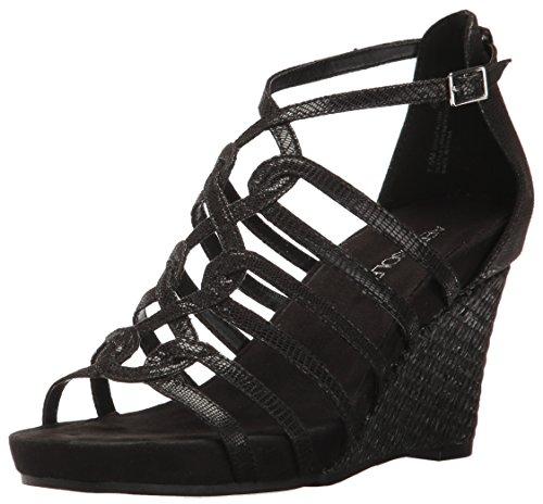 Aerosoles Womens Great Plush Sandal