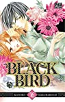 Black Bird, tome 16 par Sakurakouji