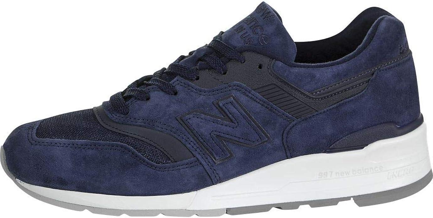 new balance 997 made in usa blue