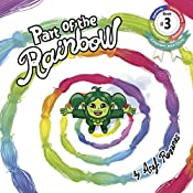 Part Of The Rainbow: (Children's books about Diversity/Equality/Discrimination/Acceptance/Prejudice Picture Books, Kids Books, Kindergarten Books, Ages 4 8) (Mindful Mia Book 3)