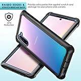 FITFORT Samsung Galaxy Note 10 Case Full Body
