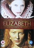Elizabeth / Elizabeth The Golden Age [Import anglais]