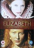 Elizabeth/Elizabeth - The Golden Age [NON US FORMAT/REGION 2/PAL DVD]