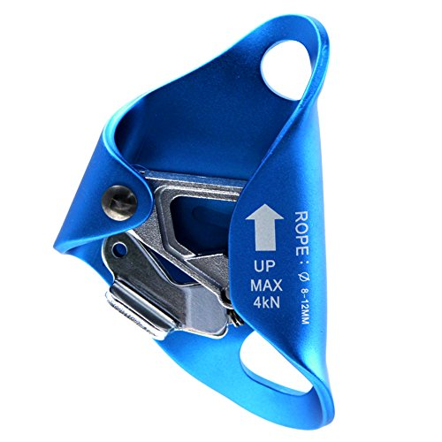 GM CLIMBING Chest Ascender Abdominal for Vertical Rope Climbing