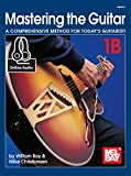 img - for Mastering the Guitar 1B book / textbook / text book