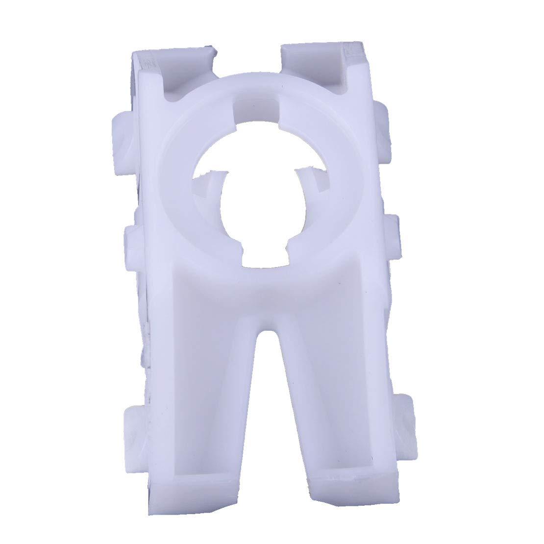 beler Car Brake Pedal Booster Clip Mount Support Bracket 1J0721169A fit for VW Vehicles