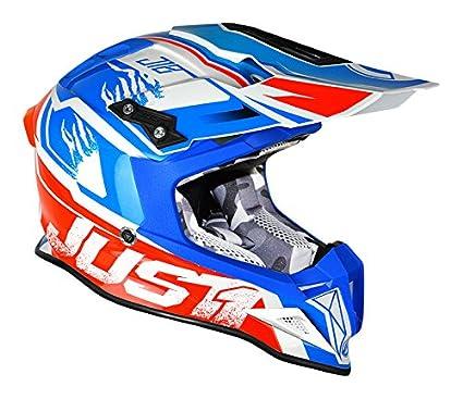 JUST1/casco J12/Dominator
