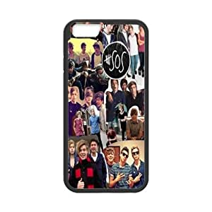 """DDOUGS I 5 SOS Brand New Cell Phone Case for Iphone6 4.7"""", DIY I 5 SOS Case"""