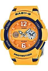 CASIO Ladies Watch BABY-G BGA-210-4BJF