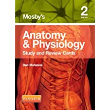 Mosby's Anatomy & Physiology Study and Review Cards - E-Book
