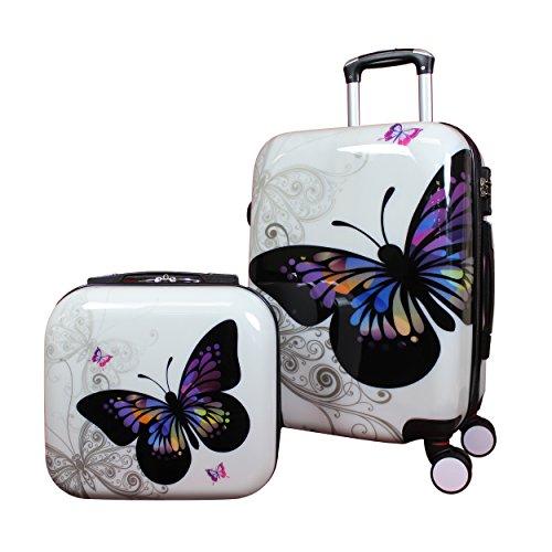 Upright Luggage Set - 9