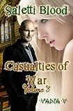 Saletti Blood: Casualties of War, Vana V, 1478201827