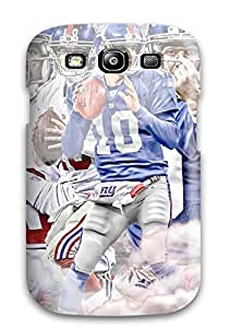 Jose Cruz Newton's Shop New Style 6432864K38221449 Ideal AnnaSanders Case Cover For Galaxy S3(eli Manning), Protective Stylish Case