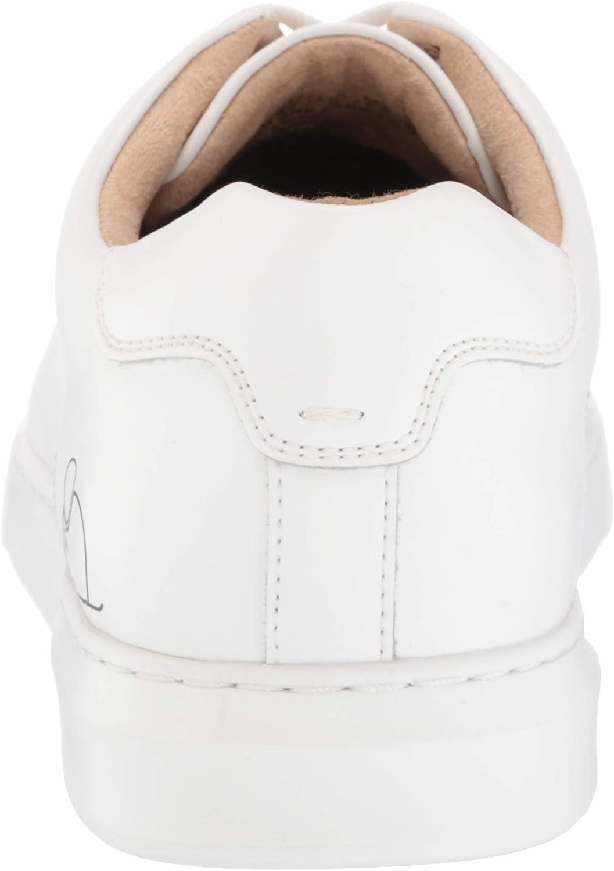Kenneth Cole New York Liam Sneaker CNY pour homme Blanc Doré
