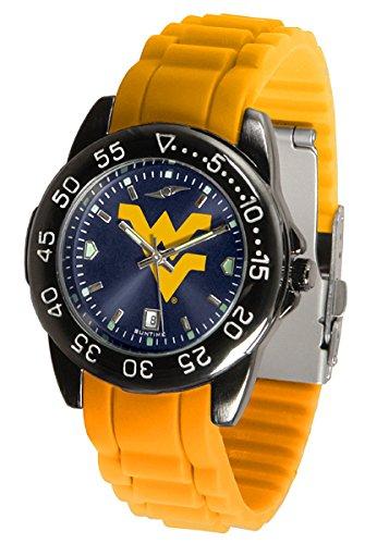 West Virginia Mountaineers Fantom Sport Silicone Men