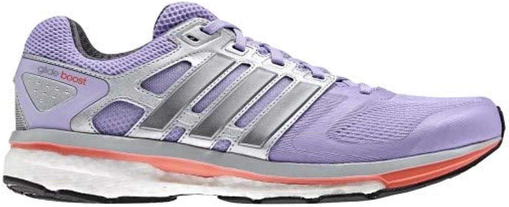 adidas Supernova Glide 6 Zapatillas de Running para Mujer, Mujer, glopur/metsi, 36: Amazon.es: Deportes y aire libre