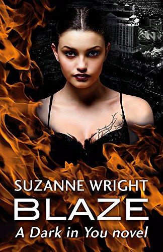 Blaze (The Dark in You) - Dark Blaze
