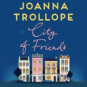 City of Friends Audiobook