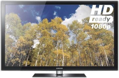 Samsung PS50C550G1- Televisión Full HD, Pantalla Plasma 50 pulgadas: Amazon.es: Electrónica
