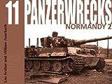 Panzerwrecks 11, Lee Archer and William Auerbach, 0984182039