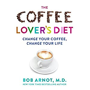 The Coffee Lover's Diet Audiobook