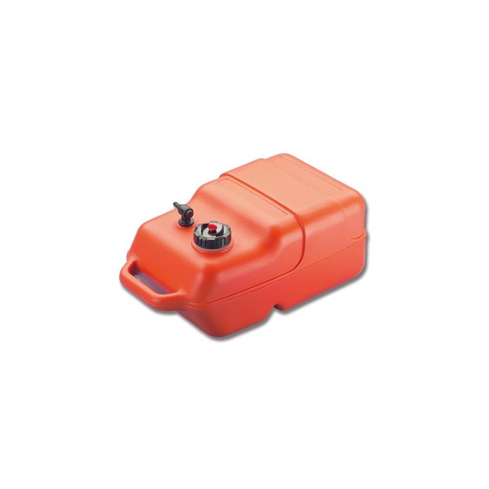 Trem Nourrice Réservoir Plastique BIG-Joe - 12 litres - sans jauge Mécanique