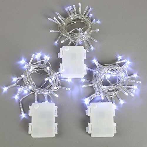 Portable Battery Pack For Christmas Lights - 9