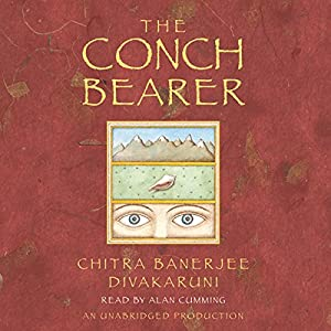 The Conch Bearer Audiobook