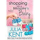 Shopping for a Billionaire's Baby