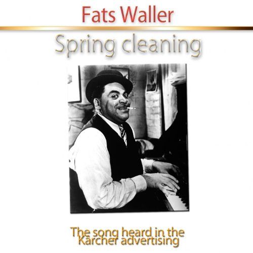 Spring Cleaning (The Song Hear...