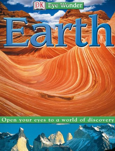 Eye Wonder: Earth (Eye Wonder) ebook