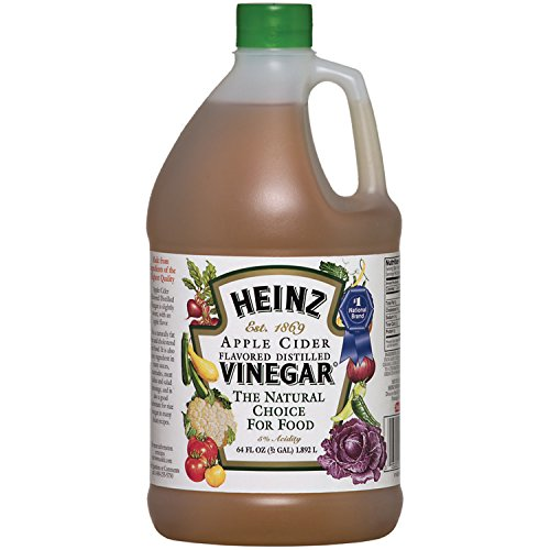 Heinz Apple Cider Flavored Vinegar, 64 Ounce