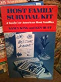 Host Family Survival Kit, Nancy King and Ken Huff, 0933662521
