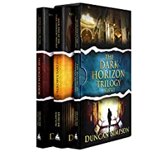 The Dark Horizon Trilogy Box Set (All 3 Books)