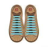INMAKER No Tie Shoelaces Image