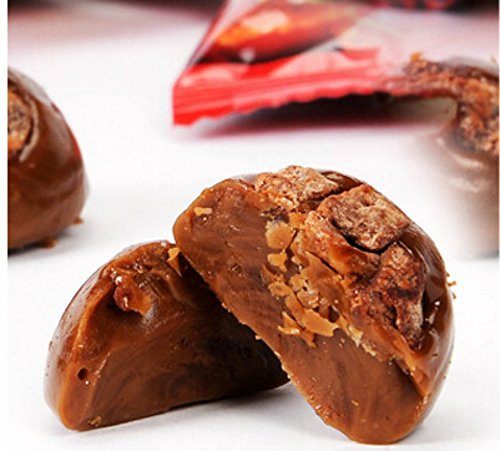 Helen Ou@ Guangdong Specialty: jinguan Brown Sugar Plum Bonbons Maltose Sugar Candy Taiwan Taste Leisure Time Food or Snacks or Holiday Gifts Holiday Gifts (468g/16.5oz) For Sale