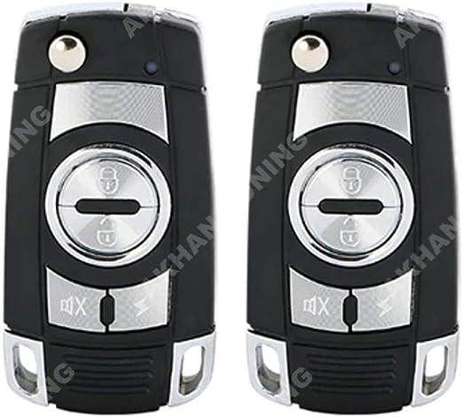 100F13 - Sistema remoto de coches Cierre centralizado de bloqueo sin llave con los reguladores alejados