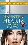 Bargain eBook - Haunted Hearts