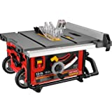 "Craftsman 9-21828 Professional 15 amp 10"" Professional Jobsite Saw"
