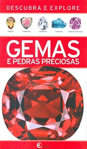 Gemas e Pedras Preciosas: Descubra e explore