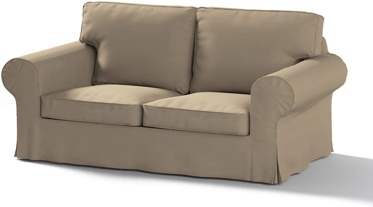 Dekoria Ektorp 2 Seater Sofa Cover Index 611 702 28 Ikea Ektorp