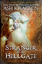Stranger at the Hell Gate: A Paranormal Romance Novella