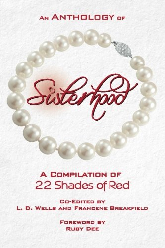 An Anthology of Sisterhood: 22 Shades of Red