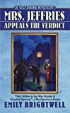 img - for Mrs. Jeffries Appeals the Verdict (A Victorian Mystery) book / textbook / text book