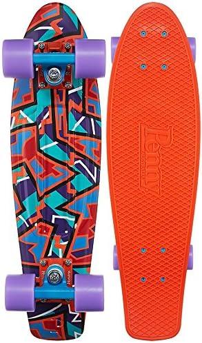 Penny Nickel Complete Skateboard