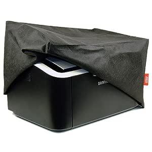 ROTRi Funda Antipolvo a Medida para Impresora HP OfficeJet 3833 ...